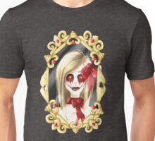 LittleMissCreepypasta - Mirror Unisex T-Shirt