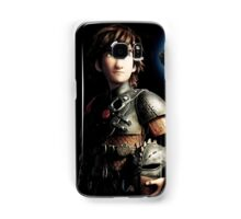 How To Train Your Dragon 8 Samsung Galaxy Case/Skin