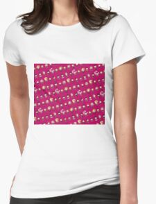 Drag Race Season 6 Womens Fitted T-Shirt