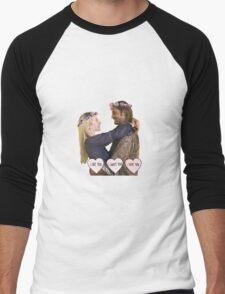 Juliet & Sawyer - Lost Men's Baseball ¾ T-Shirt