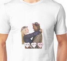 Juliet & Sawyer - Lost Unisex T-Shirt