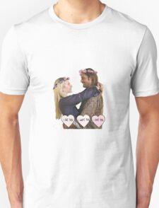 Juliet & Sawyer - Lost T-Shirt