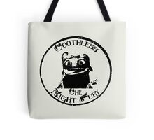 Toothless the Night Fury 2 Tote Bag