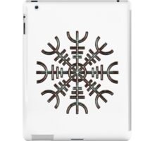 Aegishjalmur / Helm of Awe - THE SEA 2 iPad Case/Skin