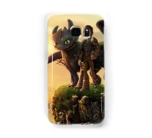 How To Train Your Dragon 10 Samsung Galaxy Case/Skin