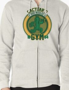Cactuar´s Gym T-Shirt
