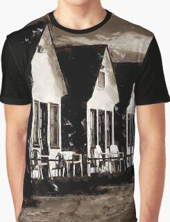 California Row Graphic T-Shirt