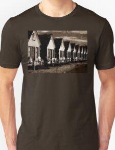 California Row T-Shirt