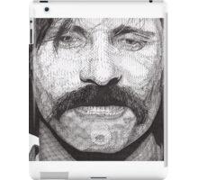 Viggo iPad Case/Skin