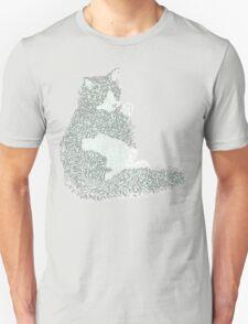 Mr Dobber Kitty T-Shirt
