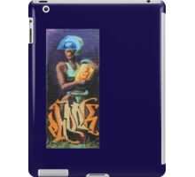 Graffiti ART - 16 iPad Case/Skin