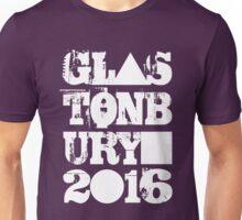 Glastonbury 2016 Unisex T-Shirt