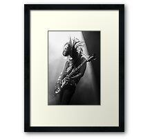 Rock'n'Roll Framed Print