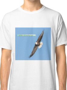 Let Your Spirit Fly Free 2016 Classic T-Shirt