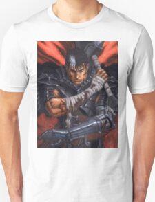 """""""Guts Berserk"""" T-Shirt"""