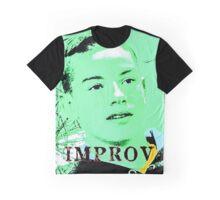 Improv Graphic T-Shirt