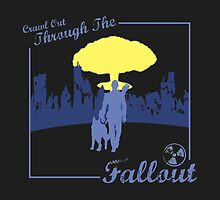 Crawl Out Through The Fallout by HannahGoldfinch