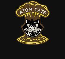 Atom Cats stuff Zipped Hoodie