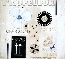 Propellor by Artisimo