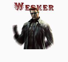 Resident Evil: Wesker Unisex T-Shirt