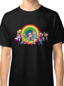 Tiny Toons Classic T-Shirt