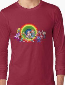 Tiny Toons Long Sleeve T-Shirt