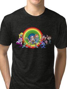 Tiny Toons Tri-blend T-Shirt