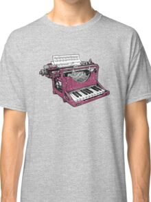 The Composition - P. Classic T-Shirt