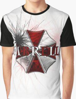 Resident Evil: Umbrella Graphic T-Shirt