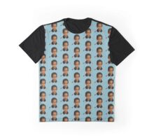 yh - the kid Graphic T-Shirt