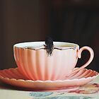 Tea Time by Elizarose