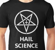 Hail Science Unisex T-Shirt