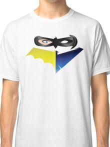 Bat Night  Classic T-Shirt
