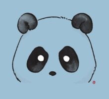 Mean Panda Kids Clothes