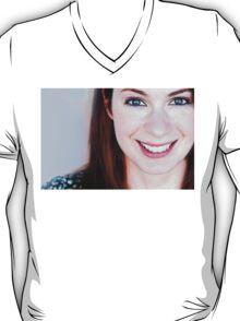 Felicia Day T-Shirt