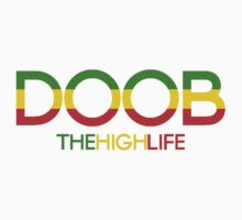 Doob Rasta by doobclothing