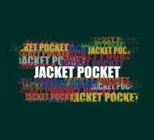 Jacket Pocket by JFSP