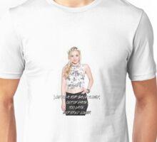 Emily Kinney - Expired Lover Unisex T-Shirt
