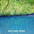 Wishing-Pond - Gift card by vivendulies