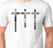 Dance in the Dark Unisex T-Shirt
