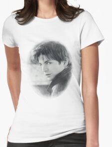 Brian Kinney Womens Fitted T-Shirt