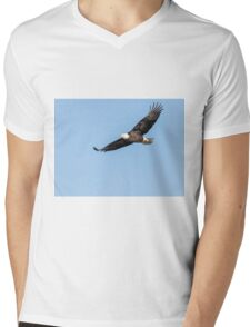 The Great American Bald Eagle 2016-5 Mens V-Neck T-Shirt