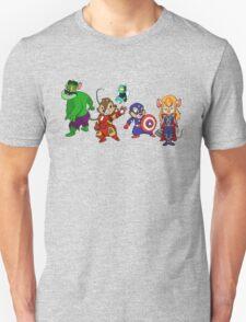 Rescuers Assemble!  Unisex T-Shirt