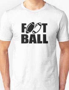Football sports T-Shirt