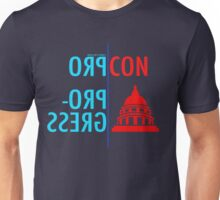 F*ck Congress. Unisex T-Shirt