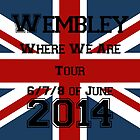 One Direction London Concerts by May92