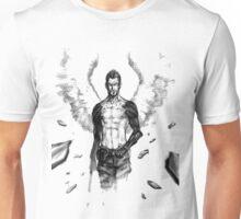 Deus Ex Icarus Unisex T-Shirt