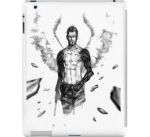 Deus Ex Icarus iPad Case/Skin