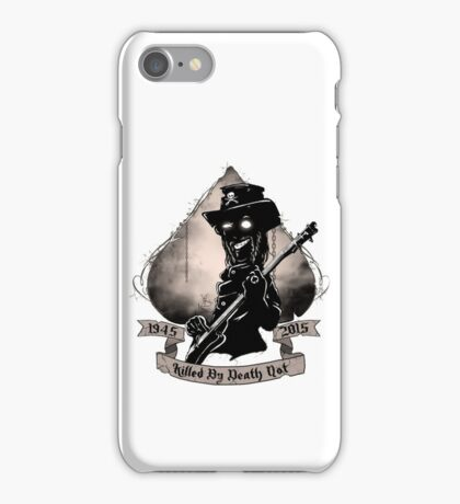 Lemmy Forever iPhone Case/Skin