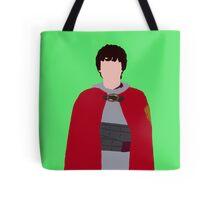 Mordred Tote Bag
